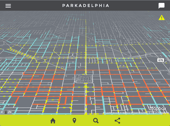 Parkadelphia screenshot